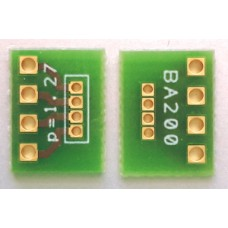 4X1-PIN-CONVERTER-1.27mm-PITCH