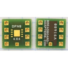 DFN8-4X4 adapter