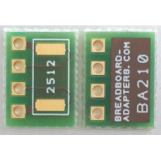 MELF ADAPTER SINGLE