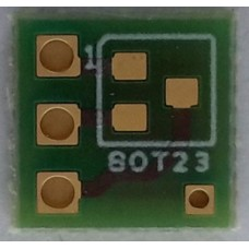SOT23-3-ADAPTER-mini-board