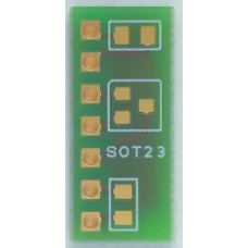 SOT23-3-PCB-ADAPTER