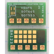 SOT665-SMD-SIL