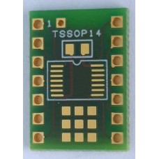 TSSOP14 adapter