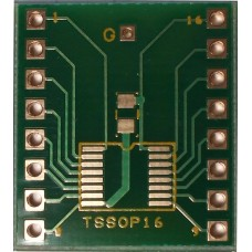 TSSOP16 adapter